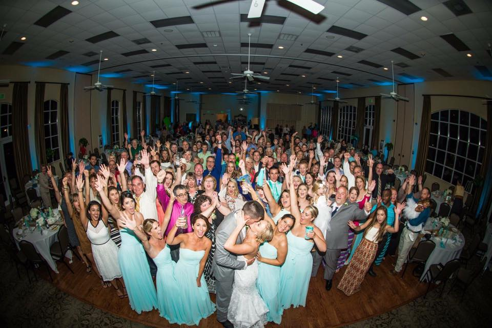 #MichaelAnthonyProductions#LakeAshton#AleciaDevinPhotography#LakelandWeddingDJ